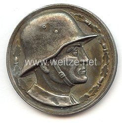"""III. Reich - Siegermedaille - """" Turngemeinde Nürnberg Langemarck-Gedächtnis-Schiessen 1914-1940 Sieger """""""