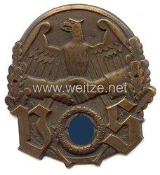 III. Reich - Türplakette - Volkssozialistische Selbsthilfe ( VS )