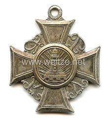 """Preußischer Landeskriegerverband Kriegerverein-Ehrenkreuz 2. Klasse """" Für Verdienst im Kriegervereinswesen """""""