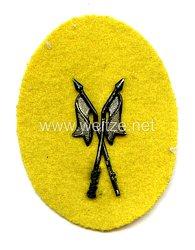 Hitlerjugend - Ärmelabzeichen für Angehörige der Reiter-HJ