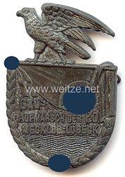 III. Reich - Gauaufmarsch der P.O. Mecklenburg-Lübeck 15. August 1934