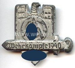 SA - Wehrkämpfe 1940