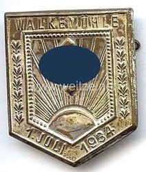 III. Reich - Walkemühle 1. Juli 1934