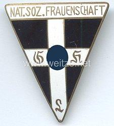 Nationalsozialistische Frauenschaft ( NSF ) - Mitgliedsabzeichen 5. Form