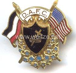 USA - Deutsch-Amerikanischer Freundschafts-Club ( D.A.F.C.)