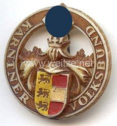Österreich - Kärntner Volksbund