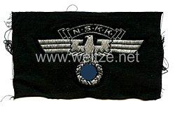 NSKK Adler für das Schiffchen oder für dieSchaftmütze