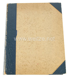 Luftwaffe Fotoalbum, Angehöriger des RAD und später Soldat bei der Luftwaffe im Frankreichfeldzug