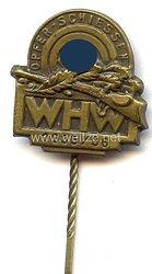 """III. Reich - WHW - """" Opferschiessen 1935/1936 """""""