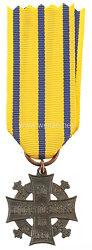 Braunschweig Kriegsverdienstkreuz für Frauen und Jungfrauen 1914