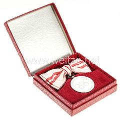 IX. Olympische Winterspiele 1964 - Österreichische Olympia-Medaille