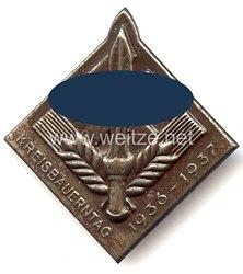 III. Reich - Kreisbauerntag 1936-1937
