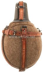 Wehrmacht Labeflasche