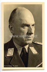 III. Reich - Portraitpostkarte von Reichsminister Dr. Todt