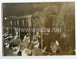 III. Reich Pressefoto, Beerdigung von Botschaftssekretär in ParisErnst Eduard vom Rath 1938