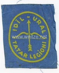 """Wehrmacht Heer Ärmelschild für Freiwillige der """"Idel-Ural Tatar Legion"""""""