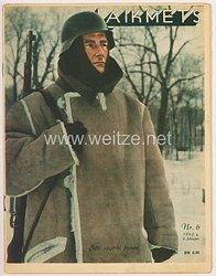 III. Reich / Estland - Zeitschrift