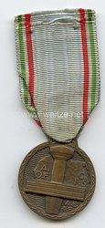 """Frankreich 2. Weltkrieg Vichy Regierung, """"Médaille du mérite de l' Afrique noire"""""""