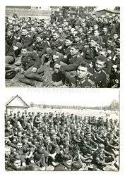 Wehrmacht Heer Fotos, Angehörige eines Freiwilligen Turkestanisches Bataillon derOstlegion