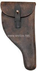 1 Weltkrieg Pistolentasche