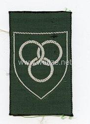 Frankreich 2.Weltkrieg Vichy Regierung, Sportabzeichen der Jugendorganisation