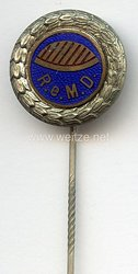 Reichsbund ehemaliger Militärmusiker Deutschlands ( ReMD )