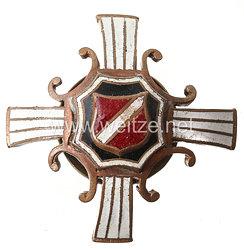Lettland Regimentsabzeichen eines Infanterie Regiments