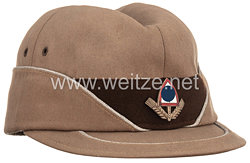 Reichsarbeitsdienst (RAD) Tuchmütze für Offiziere