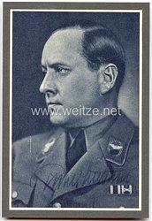 III. Reich - Originalunterschrift von R. Walter Darré, Reichsminister für Ernährung und Landwirtschaft