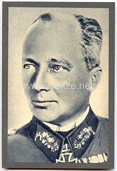 Heer - Originalunterschrift von Ritterkreuzträger Generalfeldmarschall Günther von Kluge