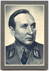 III. Reich - Originalunterschrift von Emil Stürtz, Gauleiter von Kurmark