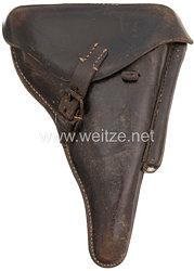 Wehrmacht Pistolentasche für die P08