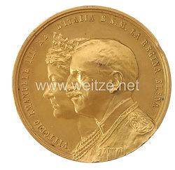 "Italien Prämien-Medaille ""Esposizione Campionaria di Roma 1926"""