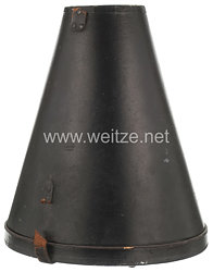 Preußen Helmkoffer für eine Pickelhaube
