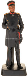 Deutsches Reich 1871 - 1918 Statuette Moltkes des Älteren