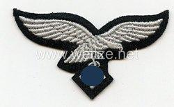 Luftwaffe Schiffchenadler für Mannschaften LW-Fallschirm-Panzerkorps