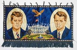 """USA - Wandteppich """"Kennedies"""""""