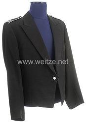 Bundesrepublik Deutschland ( BRD ) Bundeswehr ( BW )Jacket zum Gesellschaftsanzug für einen Major