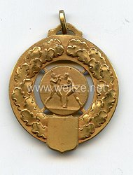 USA World War 2: US Armies Boxing Championship Medal 1945