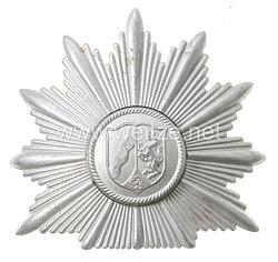 Deutschland nach 1945 : Auflage für Polizeitschako - Nordrhein-Westfalen