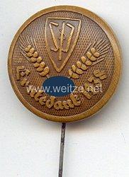 Sudetenland - Sudetendeutsche Partei ( SdP ) - Erntedank 1938