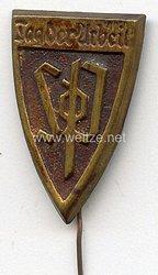 Sudetenland - Sudetendeutsche Partei ( SdP ) - Tag der Arbeit