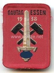 III. Reich - Gautag Essen 1938