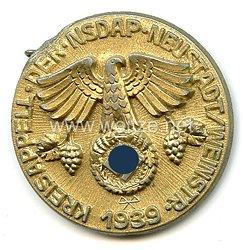 NSDAP - Kreisappell der NSDAP Neustadt/Weinstr.