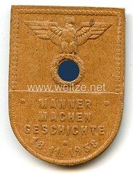 III. Reich - Männer machen Geschichte 18.11.1938