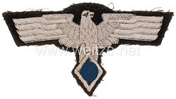 NS-Studentenbund Adler für die Führermütze