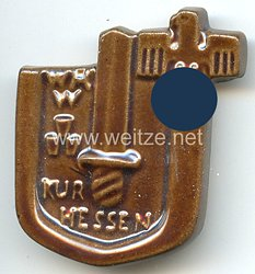 III. Reich - WHW Kurhessen