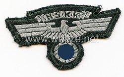 NSKK-Transportbrigade Speer Ärmeladler der Französischen Freiwilligen