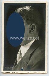 """III. Reich - Propaganda-Postkarte - """" Reichskanzler Adolf Hitler """""""