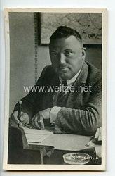 III. Reich - Portraitpostkarte von Franz Stöhr